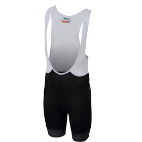 Sportful Tour 2.0 Trägershorts Kinder black